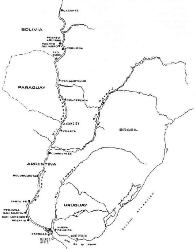 Geografía de Uruguay   Acá lo que tenés que estudiar