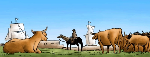 001-la-republica-comercial-pastoril-y-caudillesca